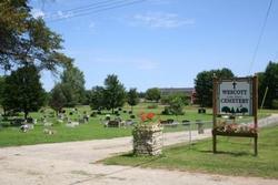 Wescott Lake Drive Cemetery