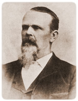 Capt Rufus Young King