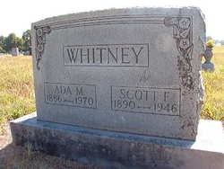 Scott Fay Whitney