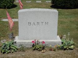 Wilhelmina C. Barth