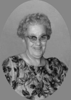 Bessie Estella <I>Holmes</I> Mowrey