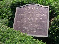 Captain Logan Tucker