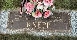 Paul Eugene Knepp
