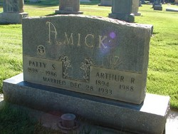 Arthur Rymer Amick