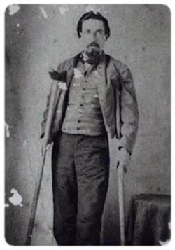 MAJ George Washington Littlefield