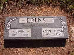 John Adams Edens