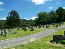 Saint Joseph Calvary Cemetery