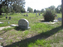 West Elfers Cemetery
