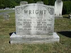 Roy Leslie Wright