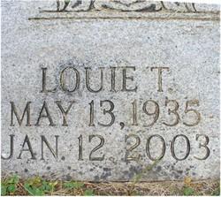 Louie Tex Hall