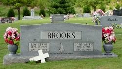 Roy Edwin Brooks