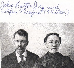 John Fulton, Jr