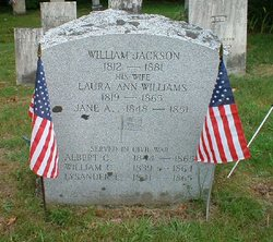 Lysander L Jackson