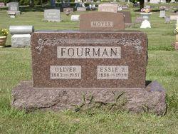 Essie Ethel <I>Hartman</I> Fourman