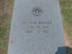 Luther Herman Bonner