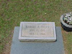 Harvey Anchors Avery