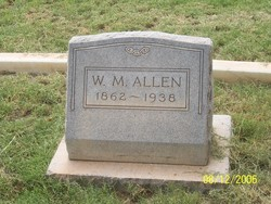 William Marian Allen
