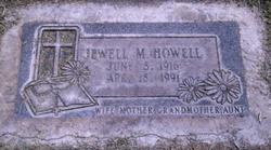Jewell Maxine <I>Dry</I> Howell