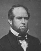Nathaniel Beverley Tucker