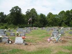Reagan Cemetery