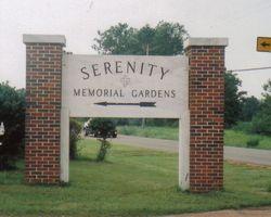 Serenity Memorial Gardens