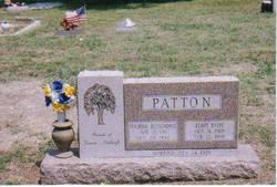 Elmer E Patton