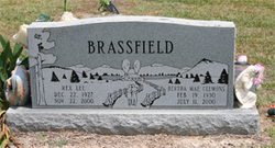 Rex Lee Brassfield