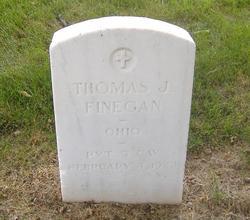 Thomas James Finegan