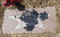 Katie Marie Truth