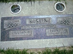 Floyd John Kison