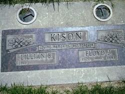 Lillian Bernice <I>Gering</I> Kison