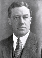 Frederic Collin Walcott