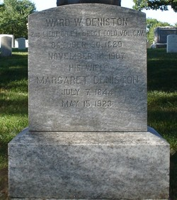 Ward W. Deniston