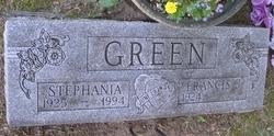 Stephania Green