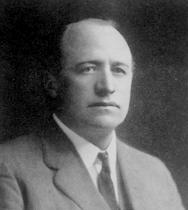 Asher Crosby Hinds