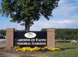 Gardens of Faith Cemetery