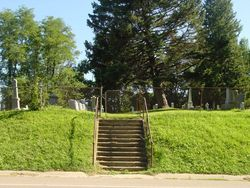 Thornville Cemetery