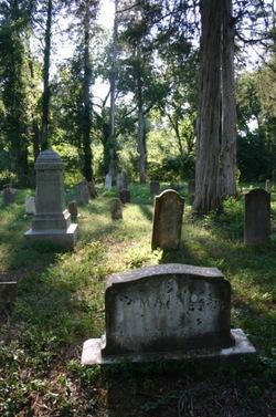 Fullalove Cemetery