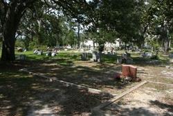 Saint James Catholic Church Cemetery