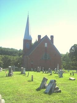 Worthington Evangelical Lutheran Cemetery