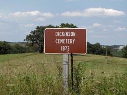 Dickinson Cemetery