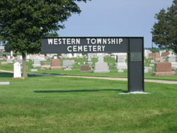 Western Township Cemetery
