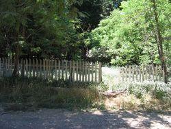 Foss Family Cemetery