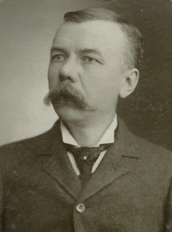 Matthew John Von Pein
