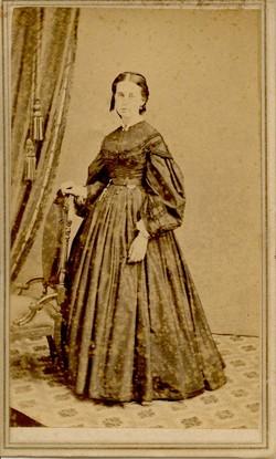 Mary Elisabeth <I>Pierson</I> Beekman