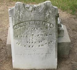 James M. Oliver
