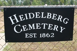 Heidelberg Cemetery