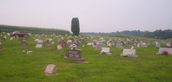 New Perrysville Cemetery