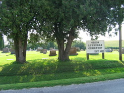 Orion Lutheran Cemetery