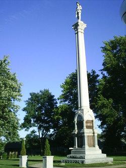 Stillmans Run Battlefield Memorial
